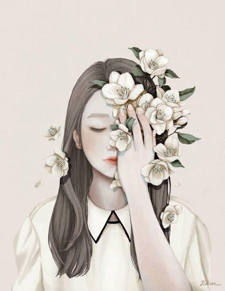 Sweet and Delicate Korean Artworks                                                                                                                                                                                 More