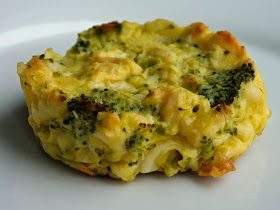 Foodie: in Minnesota: Potato & Broccoli Medallions {IKEA Copy-Cat Recipe}