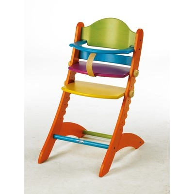 Geuther Swing - Bright and fun highchair