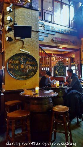 Pub em Haia
