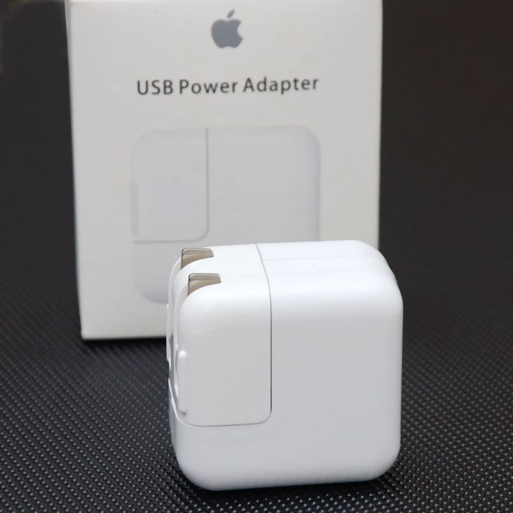 100% New Genuine Apple iPad2 3 4 iPad air 12W USB Power Adapter Wall Charger Includes: - 12w Apple Power Adapter - Original Apple Box COMPATIBILITY : ... #adapter #wall #charger #power #ipad #original #apple #genuine