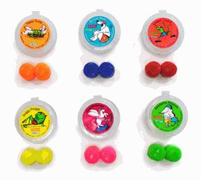 Putty Buddies Kids Swimming Ear Plugs