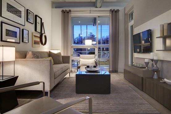 #livingroom #condo #window