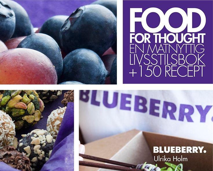 Vi går till Blueberry lite för ofta... Men åh, så goda smoothies och vilket fint innehåll. Blueberry ser till att vi orkar kan man säga.