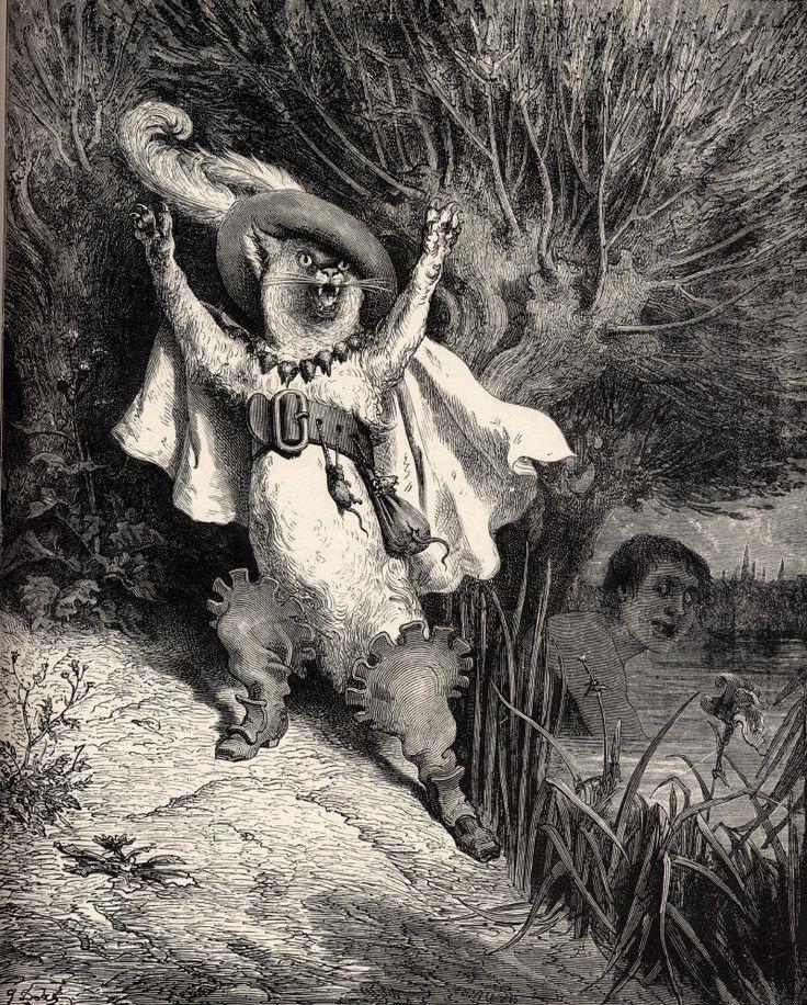 Les contes de fées du 17 ème siècle