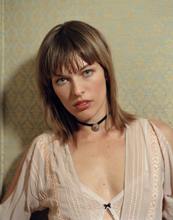 Picture of Milla Jovovich