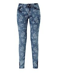 Joe Browns Santorini Jaquard Jeans