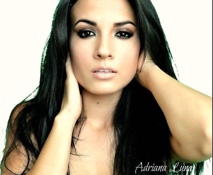 Galilea Montijo -Inspirado Maquillaje ♥