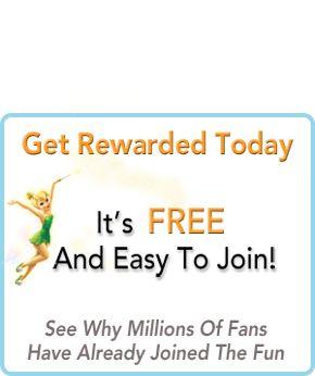 Registration - Join now! - Disney Movie Rewards