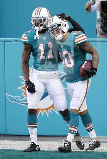 Bills Dolphins Football