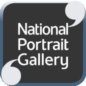 National Portrait Gallery app that explores a variety of portraits and the history behind them.