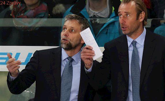 Hokejová síla ze zámoří. Jak kouč Jandač poskládá nadějný výběr?