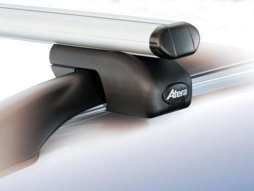 ATERA Signo Alu Barre de toit (Design: 122 cm Large) Accessoire vélo soldé: Price:160