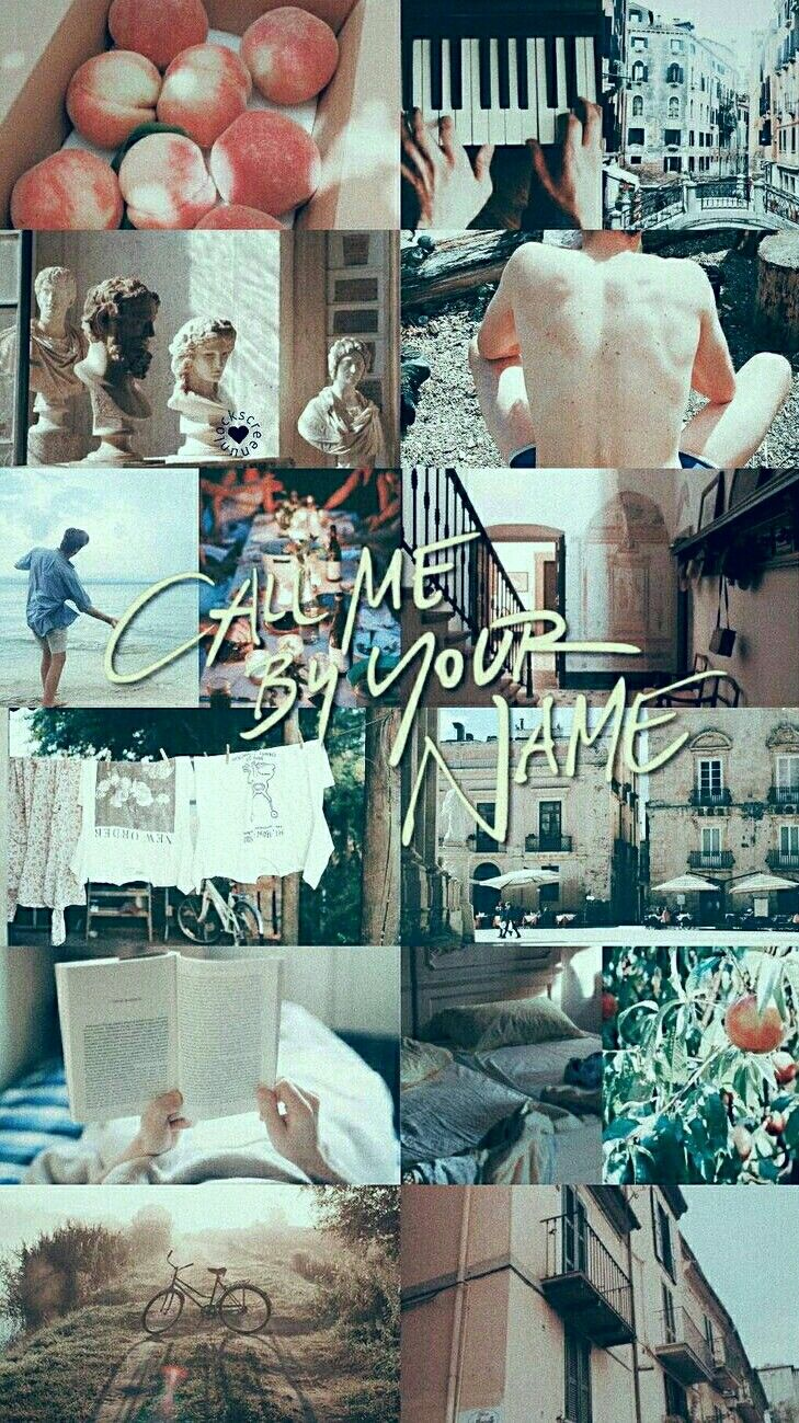 Pin By Seaweed On Call Me By Your Name Wallpaper Call Me