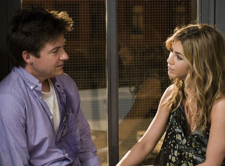 The Switch from Jennifer Aniston: Movie Star!  Jason Bateman as an accidental sperm donor?! Trouble, confessions and laughs ensue in this comedy.