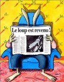 Rallye lecture Geoffroy de Pennart - Zaubette