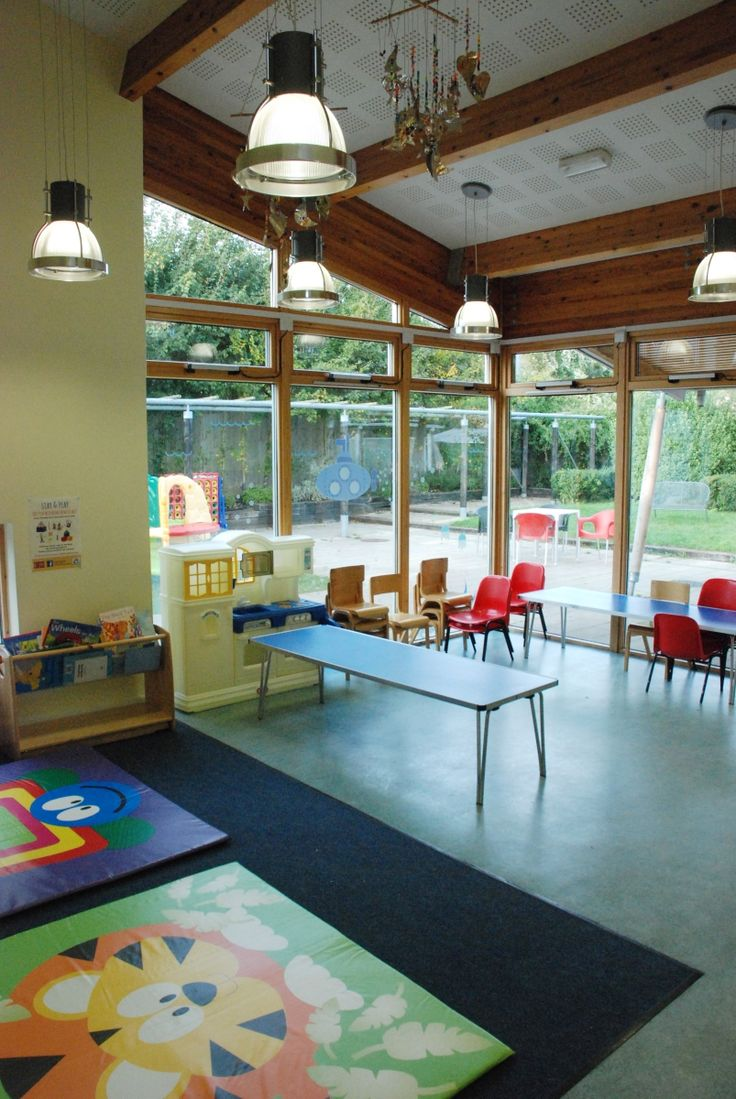 Brown's Field Youth and Community Centre | Cambridge City Council
