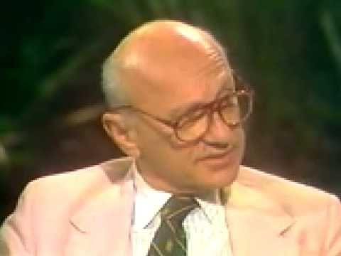 Video: Milton Friedman schools Phil Donahue on capitalism.