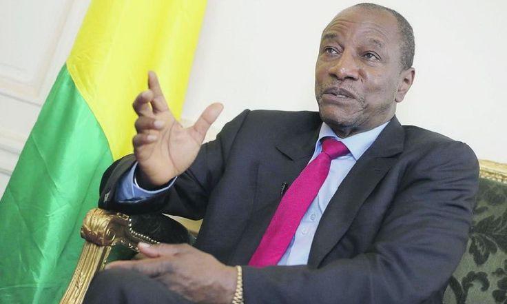 Guinée– Election présidentielle : La Cour Constitutionnelle confirme la victoire d'Alpha Condé - http://www.camerpost.com/guinee-election-presidentielle-la-cour-constitutionnelle-confirme-la-victoire-dalpha-conde/?utm_source=PN&utm_medium=CAMER+POST&utm_campaign=SNAP%2Bfrom%2BCAMERPOST