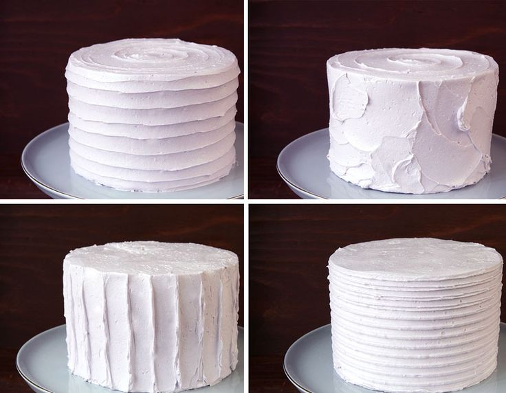 Hello fellow cake makers!!  I am excited to share some quick tips to take  your plain, buttercream cakes to the next level.  Although I highly  encourage learning how to create a smooth buttercream finish, adding  textures is an easy way to change up the appearance of an ordinary cake.  TEXTURED BUTTERCREAM CAKES  I quickly made these fun, textured buttercream cakes with a few everyday  tools from my cake kit.  Starting with a fairly smooth, evenly iced cake, I  changed up the look with…