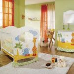 25+ best ideas about Cuartos de bebes varones on Pinterest ...