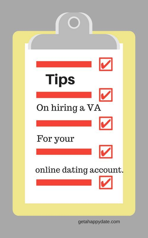 How to find hidden profiles on dating sites