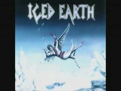 Iced Earth-I Died For You