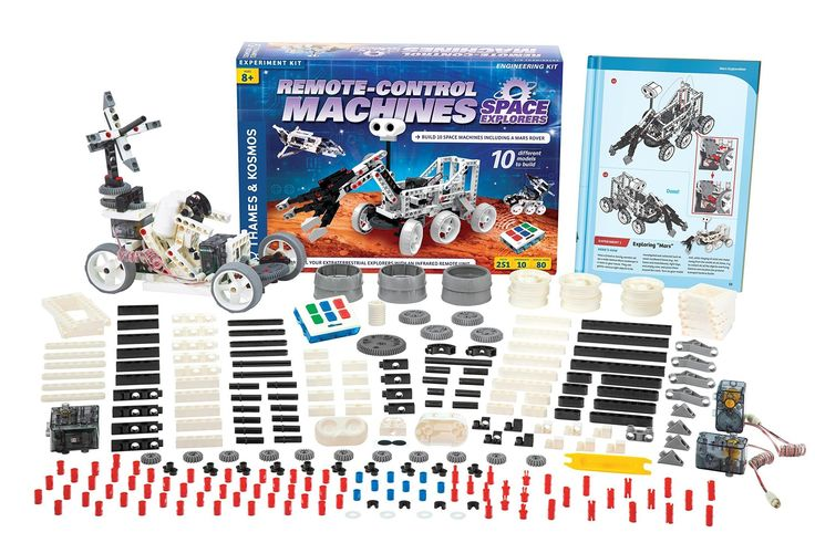 10+Best+Make+Your+Own+Robot+Kits+for+Kids