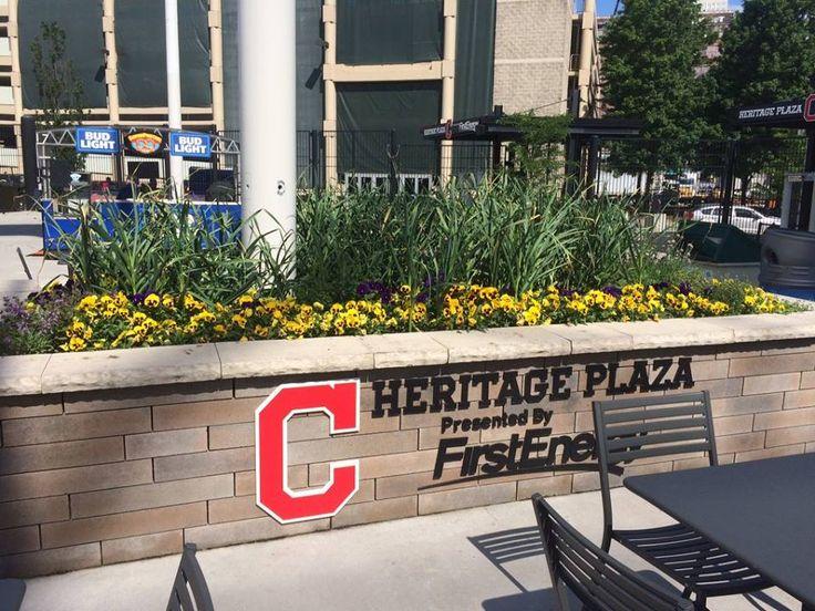 Cleveland City in Ohio