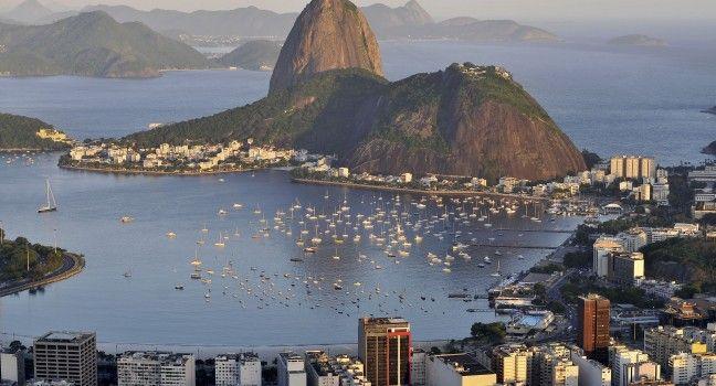 Rio de Janeiro Travel Guide – Expert Picks for your Rio de Janeiro Vacation – Rachel Dlugos