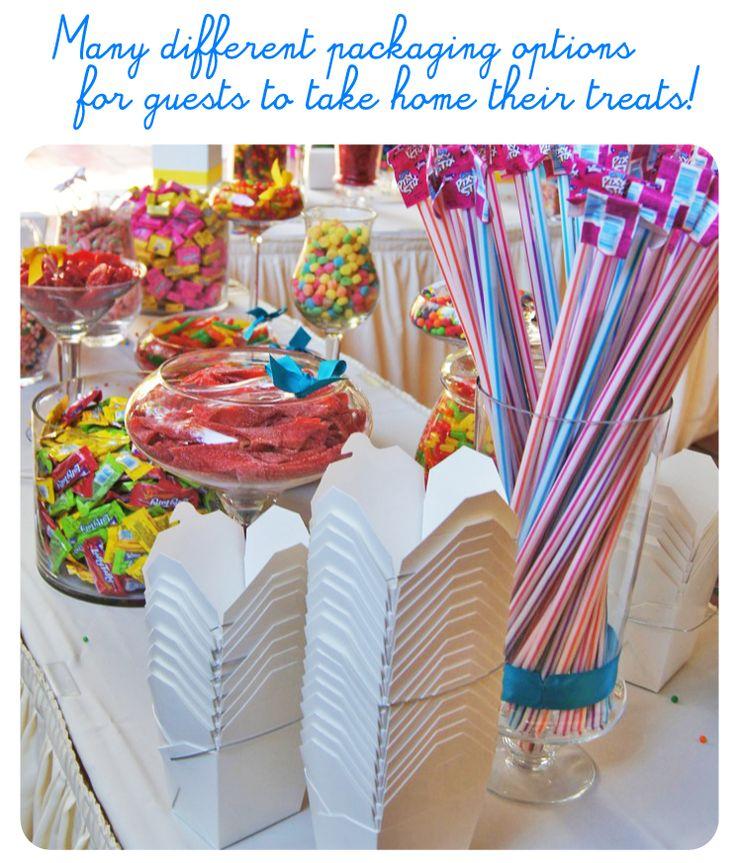 bulk+candy+for+candy+buffet | Candy Buffet
