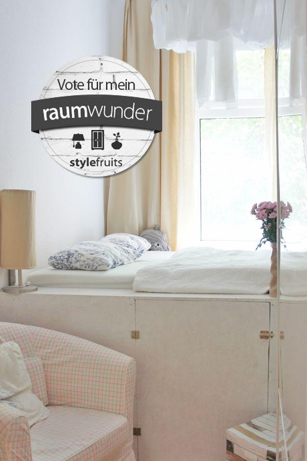 8 best Plateaubett images on Pinterest | Bedroom ideas, Building ...