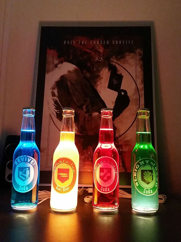 Perk-a-Cola! (Treyarch Zombies)