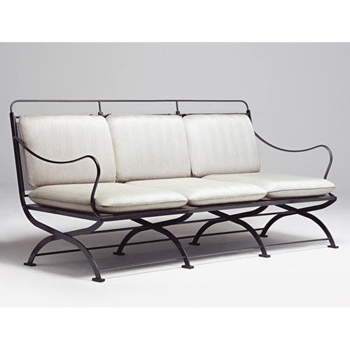 Wrought Iron Sofa Set Wrought Iron Sofas Sofa Brownsvilleclaimhelp Thesofa