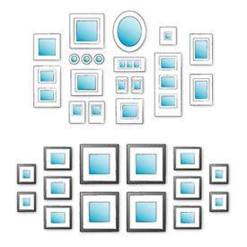 Photowall options