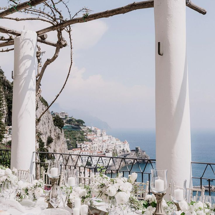 Best 25+ Amalfi Coast Wedding Ideas On Pinterest