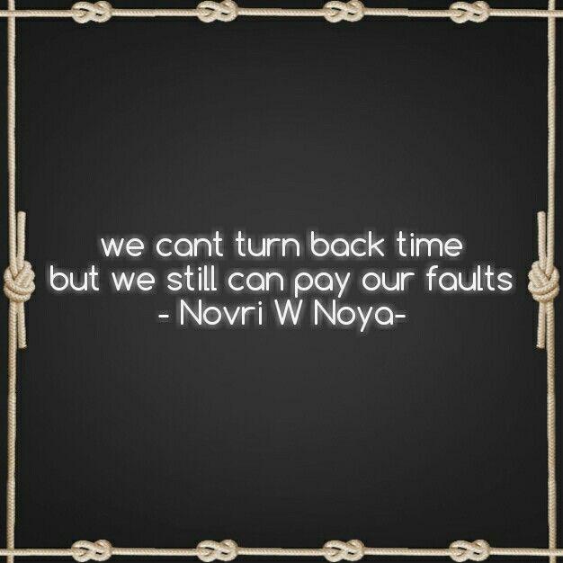 Just quote #novriwnoya