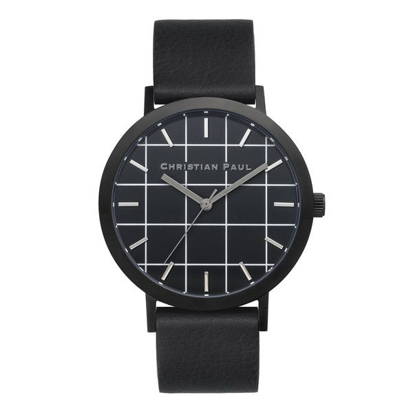 The Strand Grid 43mm