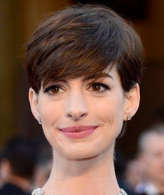 Короткая женская стрижка гарсон 2016: фото и видео на короткие и средние волосы
