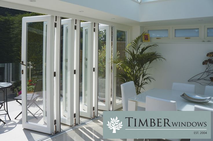 Sliding Doors from Timber Windows