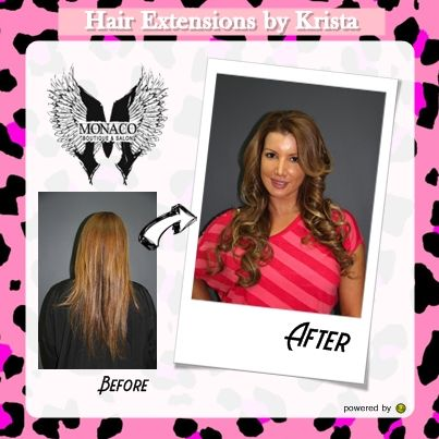 43 best hair extension images on pinterest helpful tips hair hairstyle hairextensions hairsalon tampa pmusecretfo Gallery