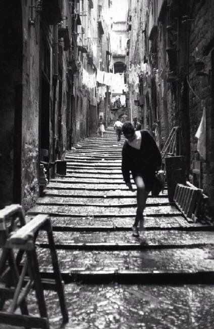 Algiers • Sergio Larrain