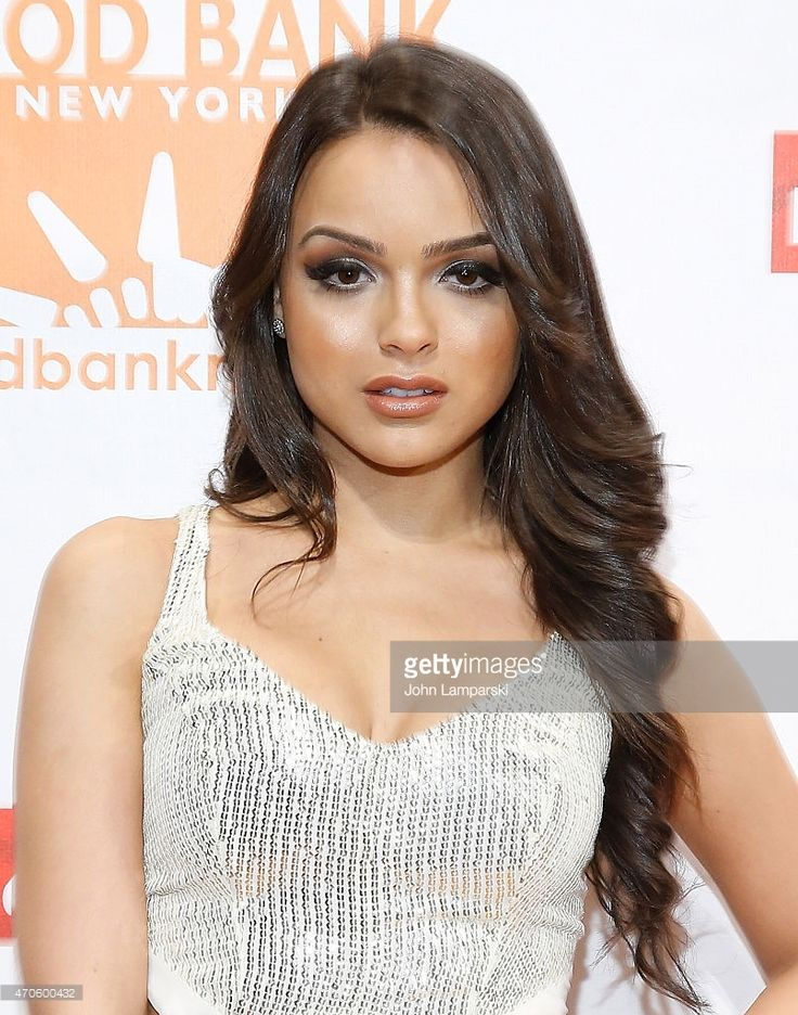 Lisa Ramos attends 2015 Can Do Awards at Cipriani Wall Street on April 21, 2015 in New York City.