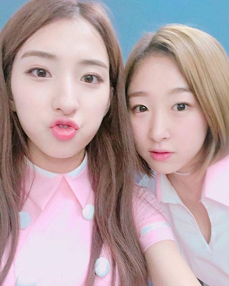 뚜빈언니랑 #우주스타그램 #우주소녀 #은서 #비밀이야