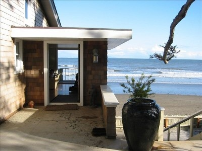 Best 25 ocean front homes ideas on pinterest for Vacation rentals san francisco bay area