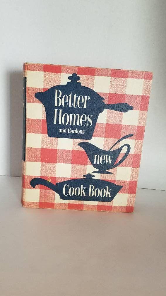 796e1a7740c7892d9e7305b3183ac618 - Better Homes And Gardens Cookbook 1953