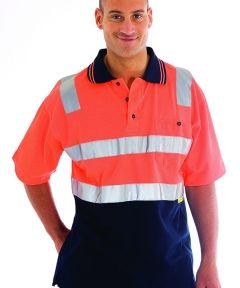 áo thun phản quang mẫu 4