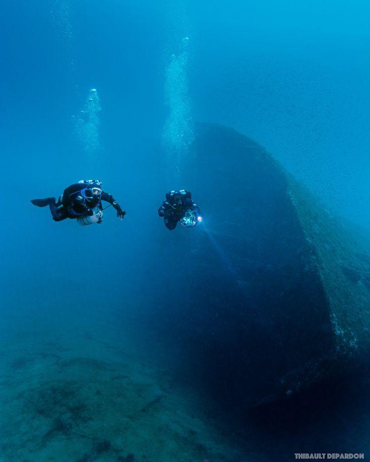 Isonzo wreck in Sardinia #portrait #underwatershot #deco #wreck #epave #diveGUE #guehq #sardinia #iantd #scuba #Scubadiving #diving #tecdiving #Globalunderwaterexploreres #scubadive #adventure #underwaterphotography #plongee #extremesports #technicaldiving #buceo #潛水 #buseo #tauchen #다이빙 #дайвинг #dalış #غوص #dykning #Menyelam