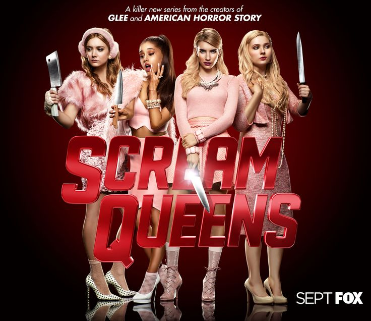 Pink Never Looked So Good | Scream Queens on Fox