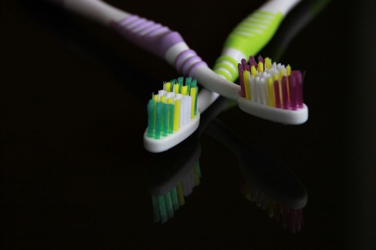 Get a Toothbrush For Your Hair.  11 Cheap and Easy Solutions For Bad Hair Days - Toat